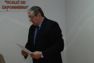 Zaproszenie na walne zgromadzenie sprawozdawcze członków