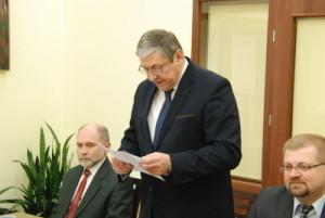 """Walne zgromadzenie sprawozdawcze członków Iwonickiego Stowarzyszenia """"Ocalić od zapomnienia"""""""