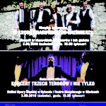 Festiwal  2016- tenorzy