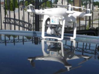 Akcja DRON