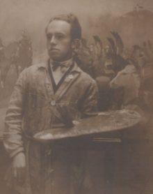 Stanisław Studencki – czy powstanie album o jego malarstwie?