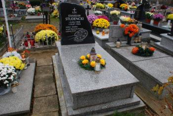 Kwesta na rzecz renowacji nagrobków