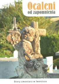 Odrestaurowany pomnik zdobi cmentarz