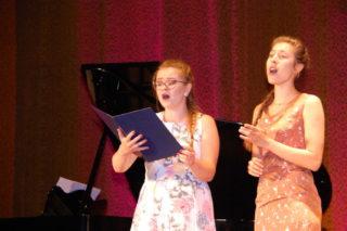 Koncert arii i pieśni