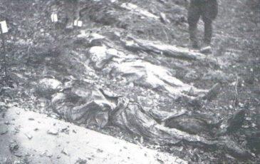75 rocznica zbrodni w Lesie Grabińskim – 24 lipca 2019 r.